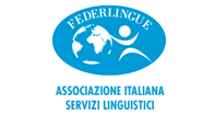 Logo federlinguae